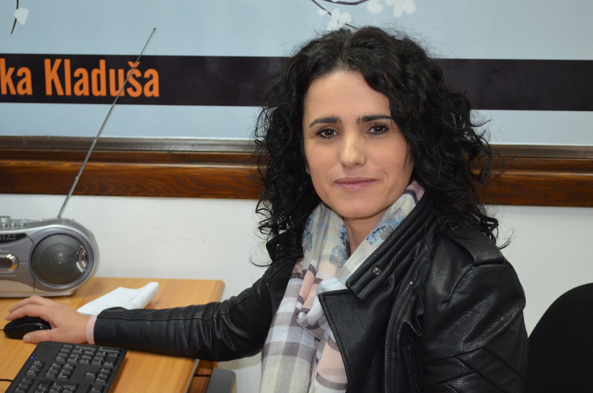 Šeherzada Murić