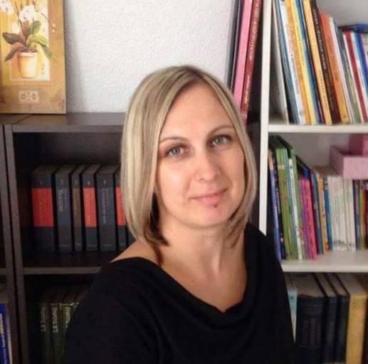 Aldijana Purić