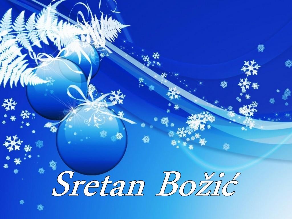 sretan bozic Našim slušaocima katoličke vjeroispovijesti sretan Božić! | Radio  sretan bozic